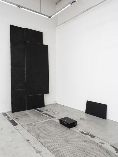 Bjarni Tor Petursson, 'Faun', 2012
