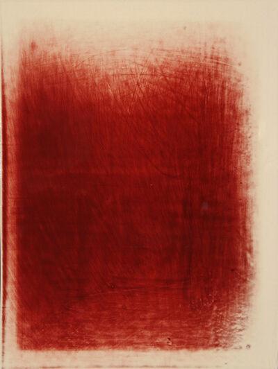 Tom Burrows, 'Cy's Ghost ', 2011