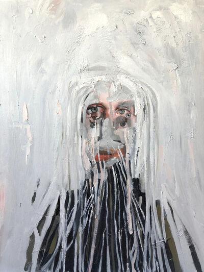 Emilio Villalba, 'The Driver', 2017