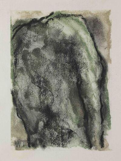 William Tucker, 'Marist VII', 2012