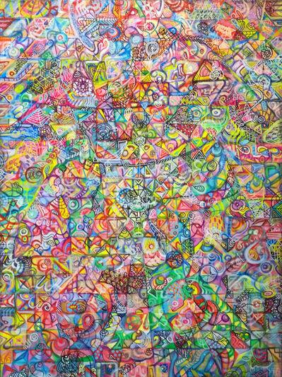 Ethan Meyer, 'The Wild Light', 2016