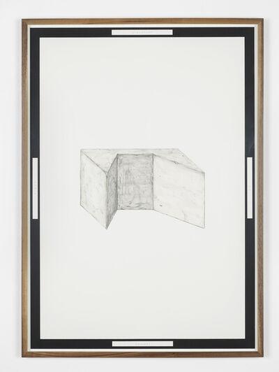 Kit Craig, 'Chunks of Uncertain Space', 2014
