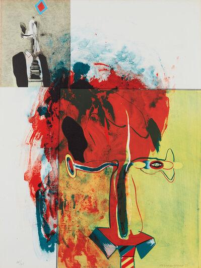 Allen Jones, 'Untitled, from Album', 1971