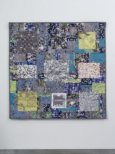 Claudia Hart, 'Little Crazy', 2014