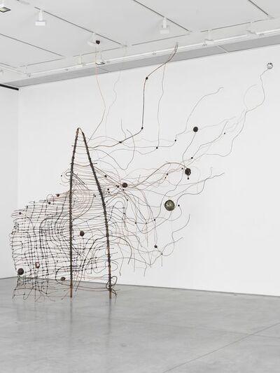 Jay Heikes, 'Death Spiral', 2017