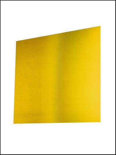 Anne-Katrine Senstad, 'Color Kinesthesia 6A42.1', 2012