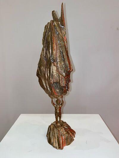 Bilal Hakan Karakaya, 'Untitled', 2021