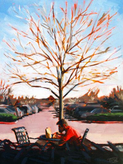 Tracy Wall, 'Shadeless', 2015