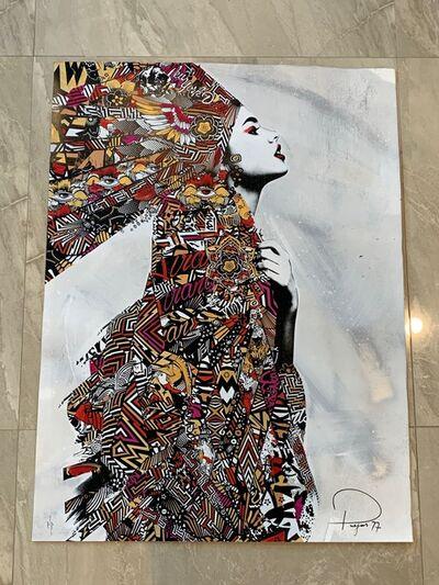 Prefab77, 'Sunday Girl Grey', 2016