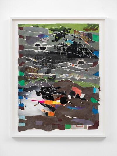 Brian Belott, 'The Reassembler 09', 2020