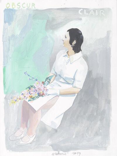 Jan Vanriet, 'Heldenleven 34, Bruid', 2019