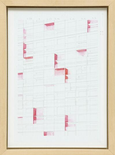 Suyoung Kim, 'Drawing 1', 2007