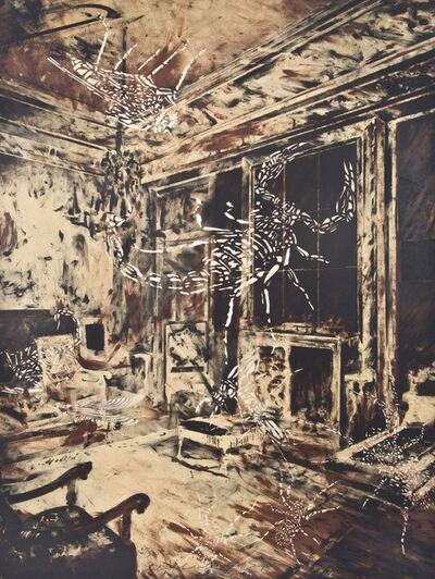 James Drake, 'Salon of a Thousand Souls', 1996