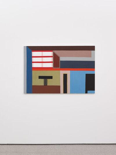 Nathalie Du Pasquier, 'Box', 2018