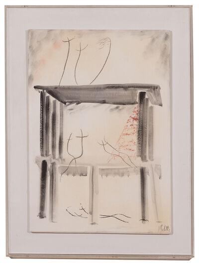 Fausto Melotti, 'Senza titolo', 1976