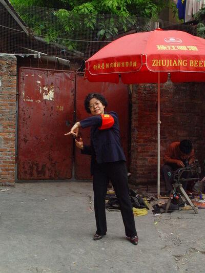 Cao Fei, 'Hip Hop Guangzhou', 2003