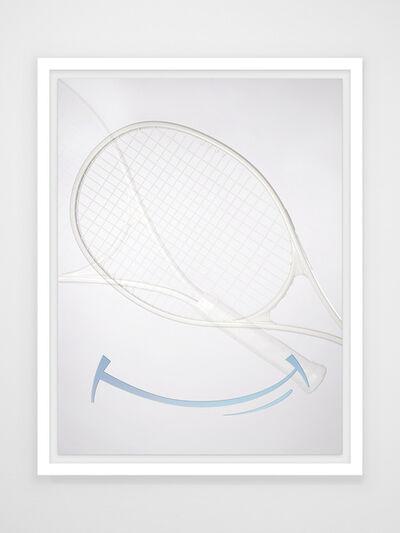 Joseph Desler Costa, 'Racquets', 2021