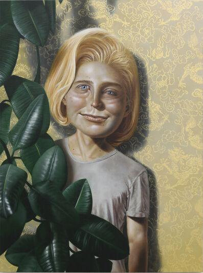 Sara Birns, 'Elegant Flower', 2020