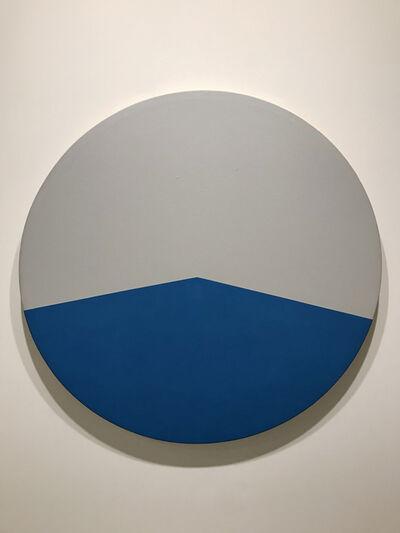 Leon Polk Smith, 'Wide Horizon', 1966