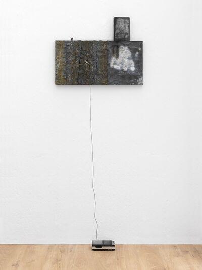 Pier Paolo Calzolari, 'Untitled', 1977