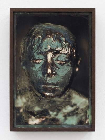 Sofia Borges, 'Untitled', 2021