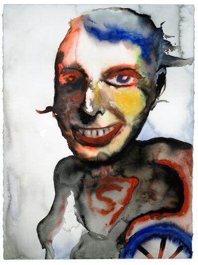 Marilyn Manson, 'Übermench', 2002