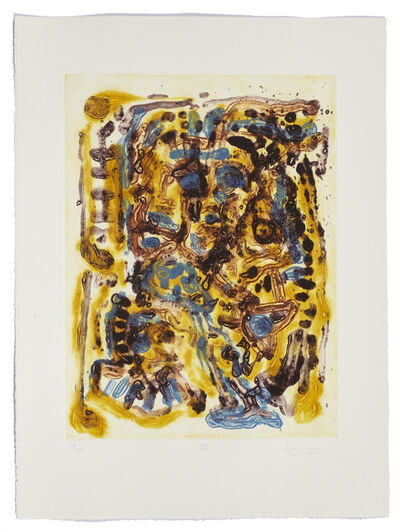 Harold Klunder, 'Montreal, Self-Portrait IV', 2011