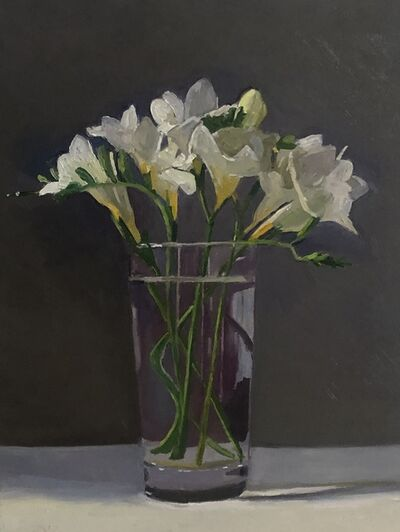 Dan McCleary, 'Freesias', 2020