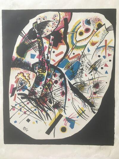 Wassily Kandinsky, 'Kleine Welten III (Small Worlds III)', 1922