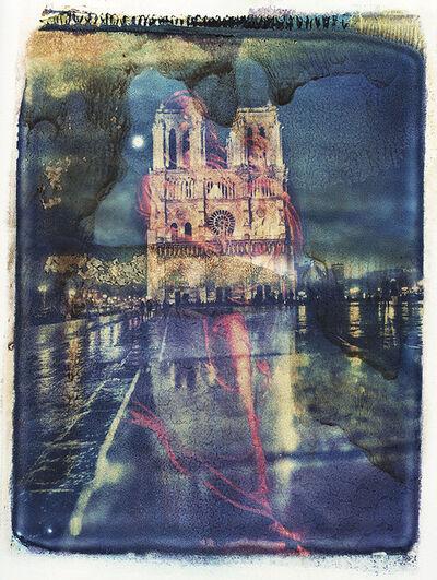 Xulong Zhang, 'Notre Dame 9', 2013