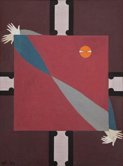 Huang Rui, 'Dream No 2', 1983