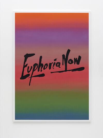SUPERFLEX, 'Euphoria Now / Cayman Islands', 2017
