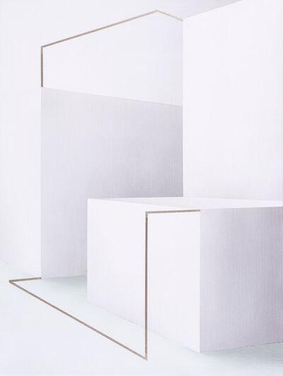 Ira Svobodová, 'Framing Space 15', 2019