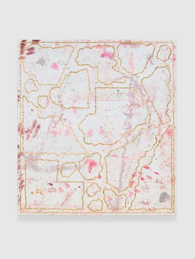 Rebecca Morris, 'Untitled (#16-19)', 2019