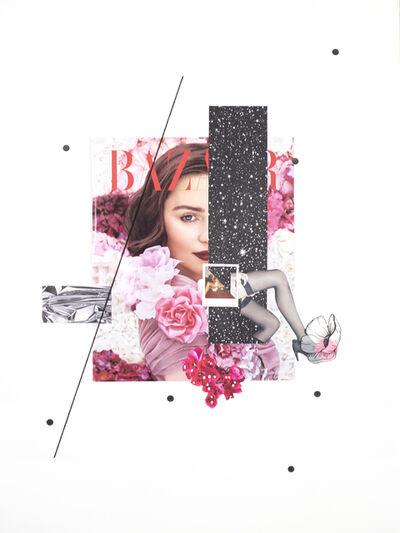 Emily Hoerdemann, 'Rose', 2019