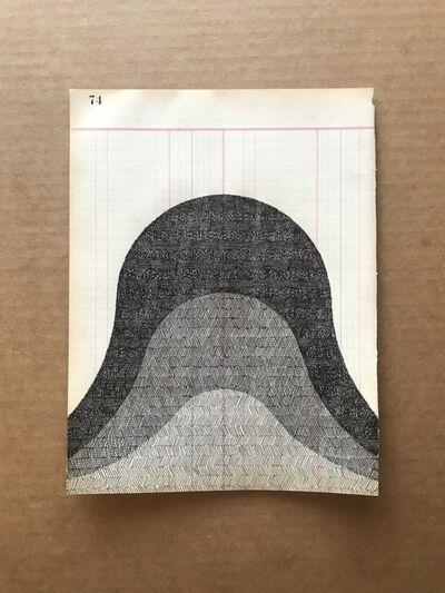 Albert Chamillard, 'Expanding Universe', 2017