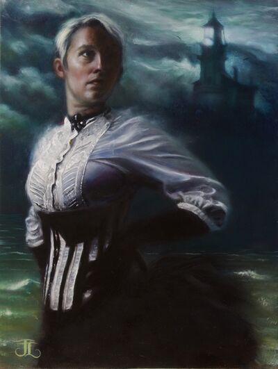 John Lally, 'A Midnight Tryst'