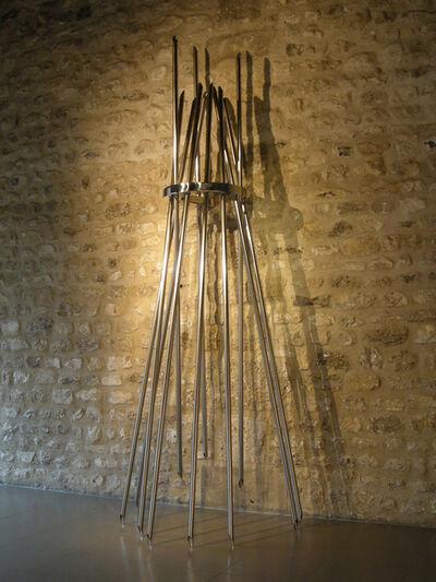 Emilie Perotto, 'Des attractions désastre ', 2011