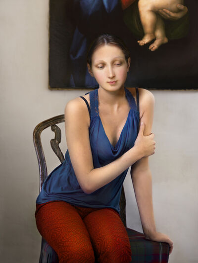 Dorothee Golz, 'Granduca', 2013