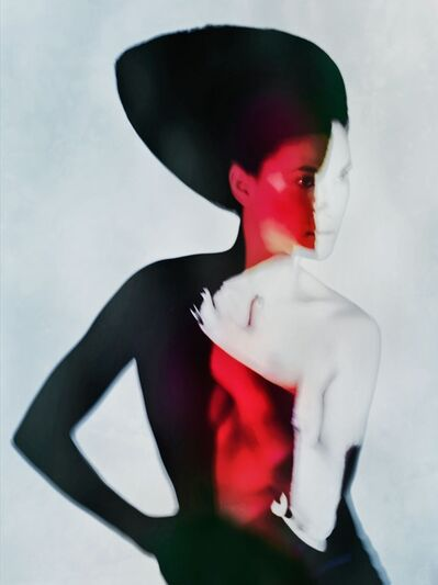 Carli Hermès, 'Muse', 2012