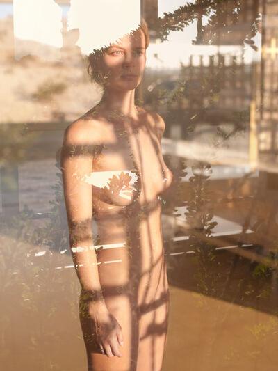 Mona Kuhn, 'AD6016', 2014-2016