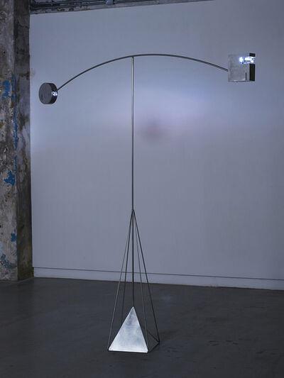 Cédric Maridet, 'Parhelia II', 2015
