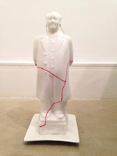 Claudia Hersz, 'My Little Broken China', 2014