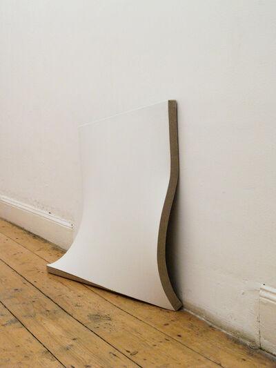 Jan Maarten Voskuil, 'Fallen square', 2009