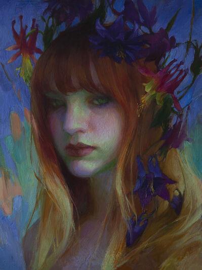 Adrienne Stein, 'Early Spring', 2019