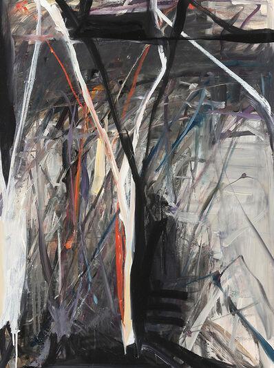 Tom Lieber, 'Black Over', 2014