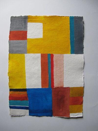 Atta Kwami, 'XXI AIUD 5', 2015