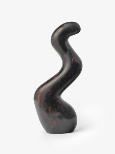 Claudia Comte, 'Scultpure Object 52: The Worm', 2017
