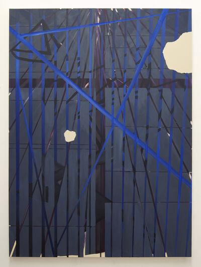 Amelia Midori Miller, 'The Fall', 2012
