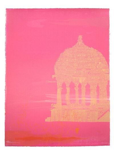 Chitra Merchant, 'Tryst II'